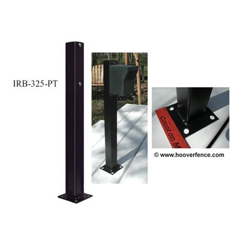EMX IRB-325 Mounting Post