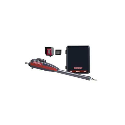 LiftMaster Single Swing Gate Operator Kit