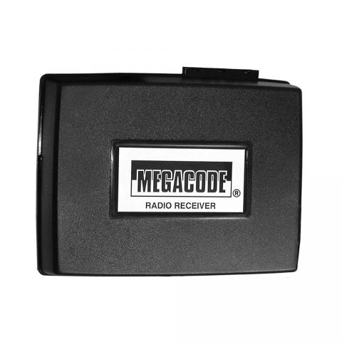 Linear MegaCode Receiver
