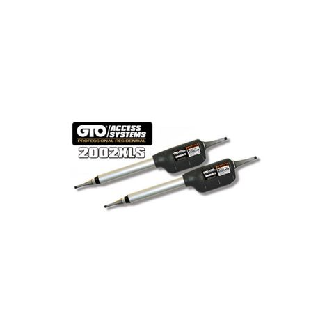 GTO 12 Volt Double Swing Gate Operator (500 lbs./16 ft.)