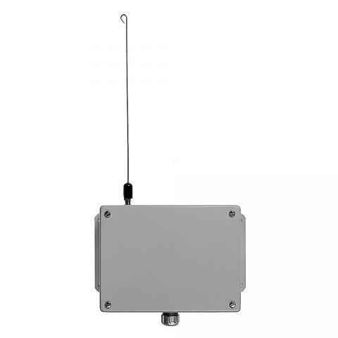 Multi-Code Heavy Duty Dual Channel Receiver