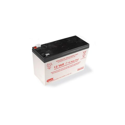 GTO Replacement Battery for DC Powered Operators