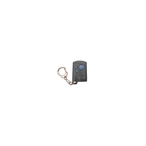 Stanley SECURE CODE Three Button Keychain Transmitter
