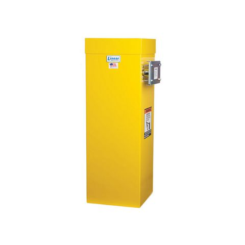 Linear 1/3 HP 115V Barrier Gate