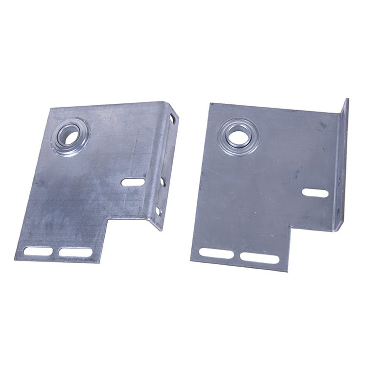 Commercial End Bearing Brackets