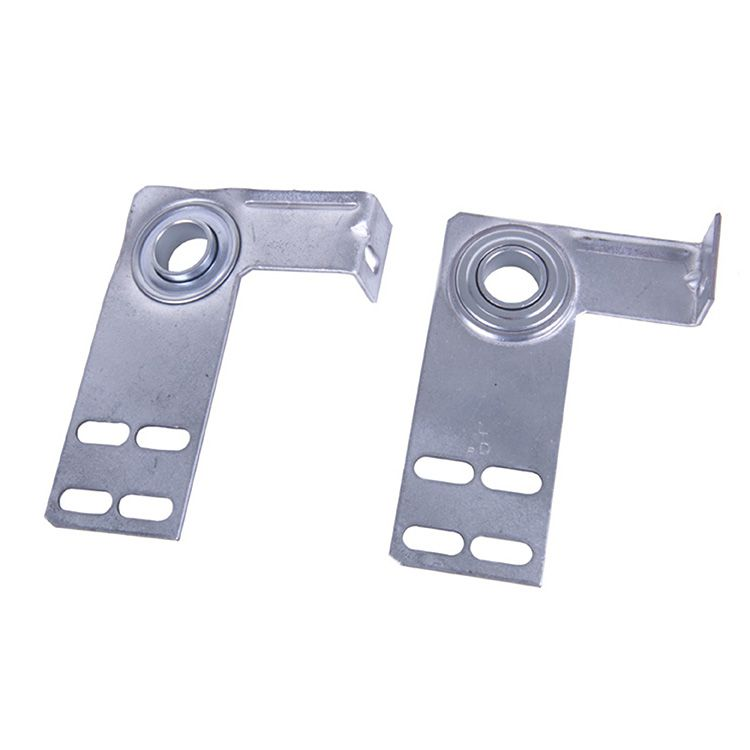 "3-3/8"" Residential End Bearing Bracket - Pair"