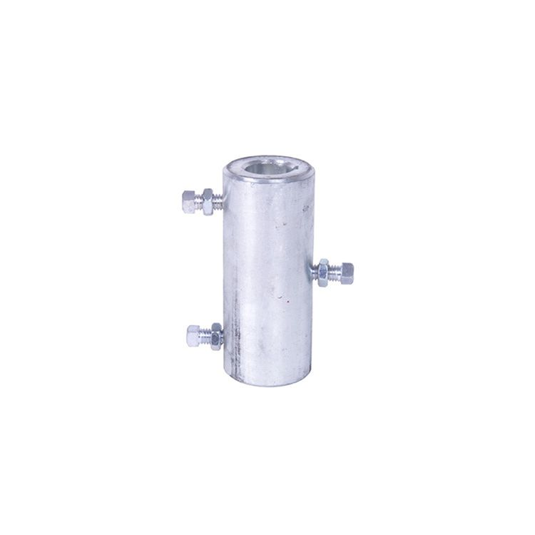 Solid Shaft Couplings - Non-Adjustable