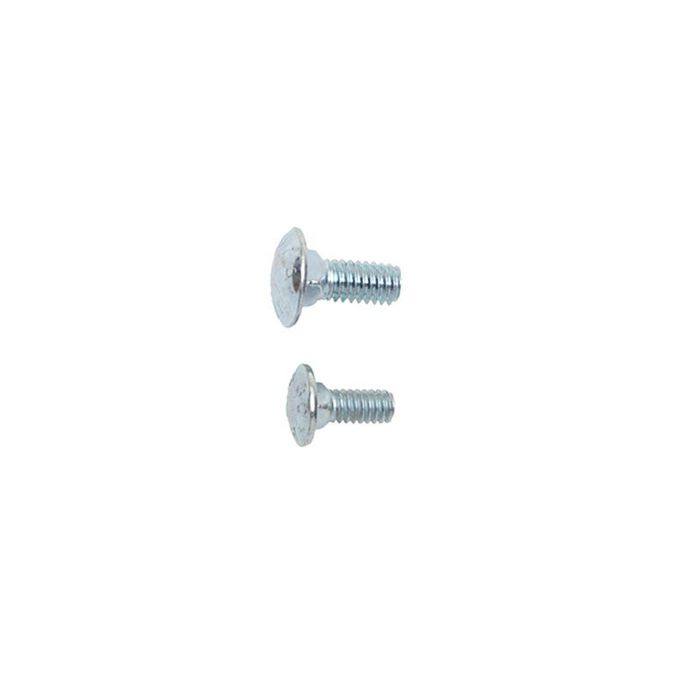 Oval Head Carriage Bolts