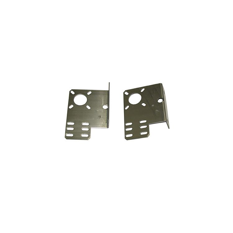 Heavy Duty End Bearing Brackets