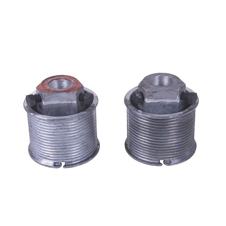 "3"" Truck Door Cable Drums"