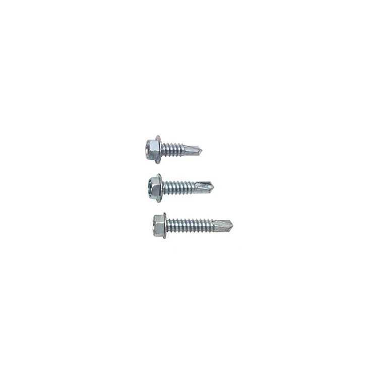 Self Drilling Super Tec Screws