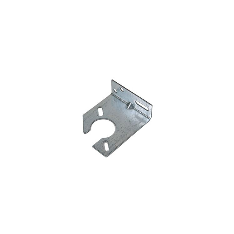 Notched Spring Anchor Bracket