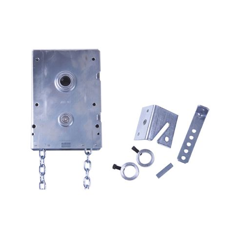 J.R.G. Jackshaft Chain Hoists