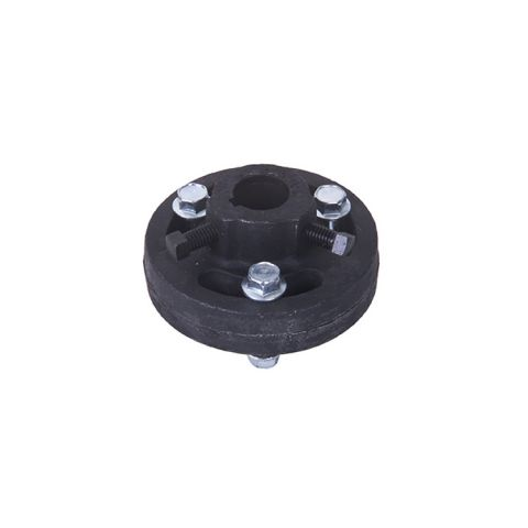 Torsion Shaft Center Couplings