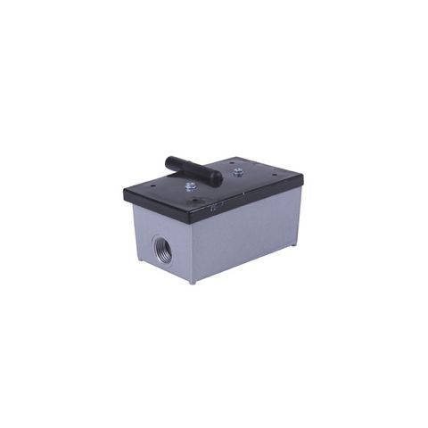 Air Switch for Treadle Hose