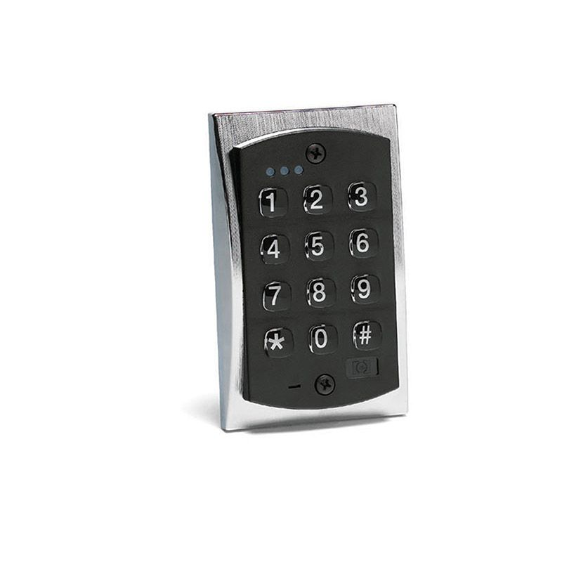 Linear 2000e (0-294021) 2000 Series Flush Mount Backlit Access Control Keypad