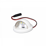 LMT Low Voltage LED Dome Side Light (LMT-1599-P)