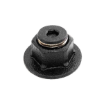 OZCO Building Products Hex Cap Nut (OWT-56621)