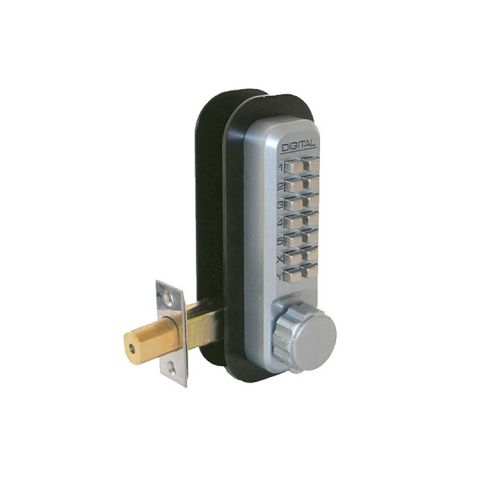 Lockey USA Keyless Deadbolt Lock 2210