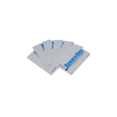 SecuraKey Program Deck with Matching SKC-06 Cards