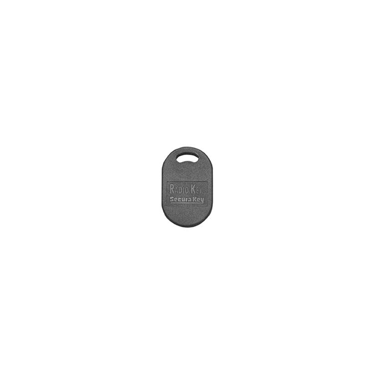 SecuraKey RadioKey Key Tag