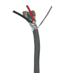Stranded / Shielded Conductor Wire (W-BEL-P)