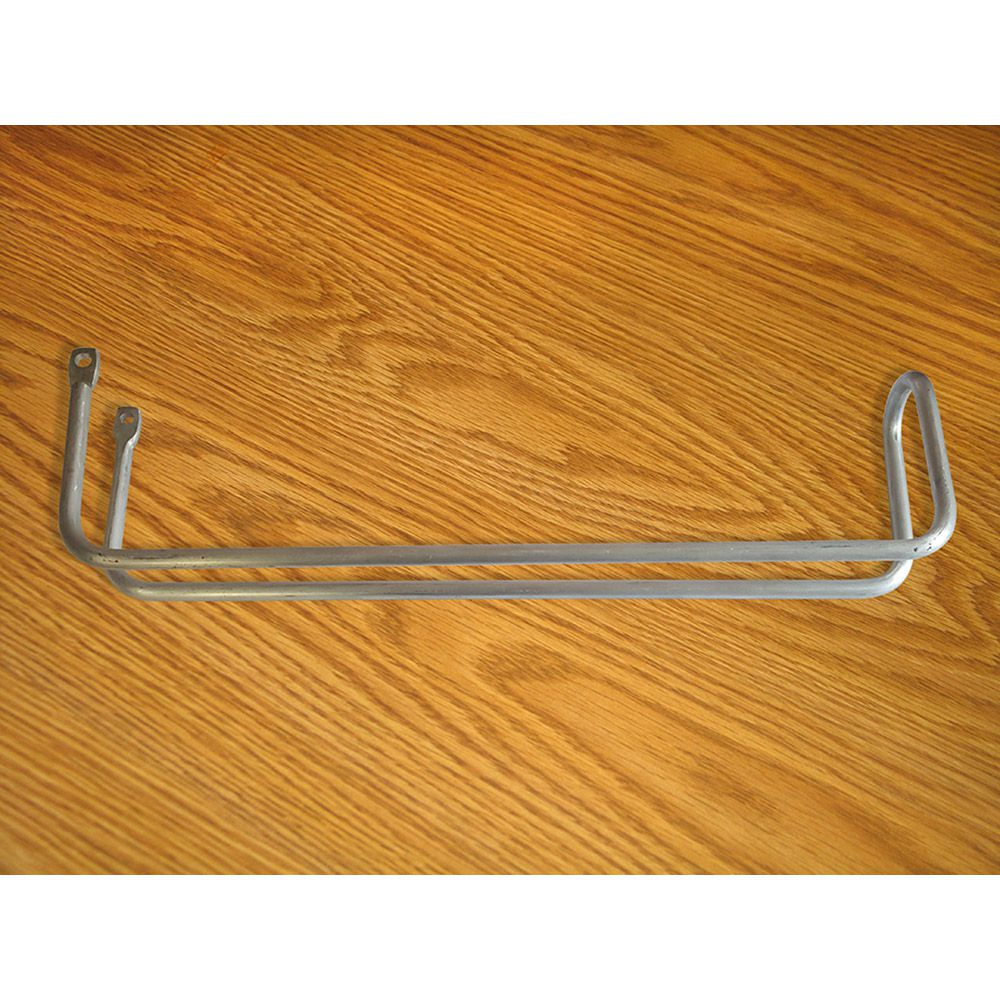 Aluminum Throw Over Gate Latch Hoover Fence Co Online