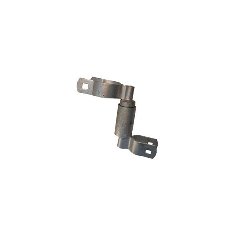 "Self-Closing Hinge 2-1/2"" x 1-3/8"" Each w/ Bolt and Nut"