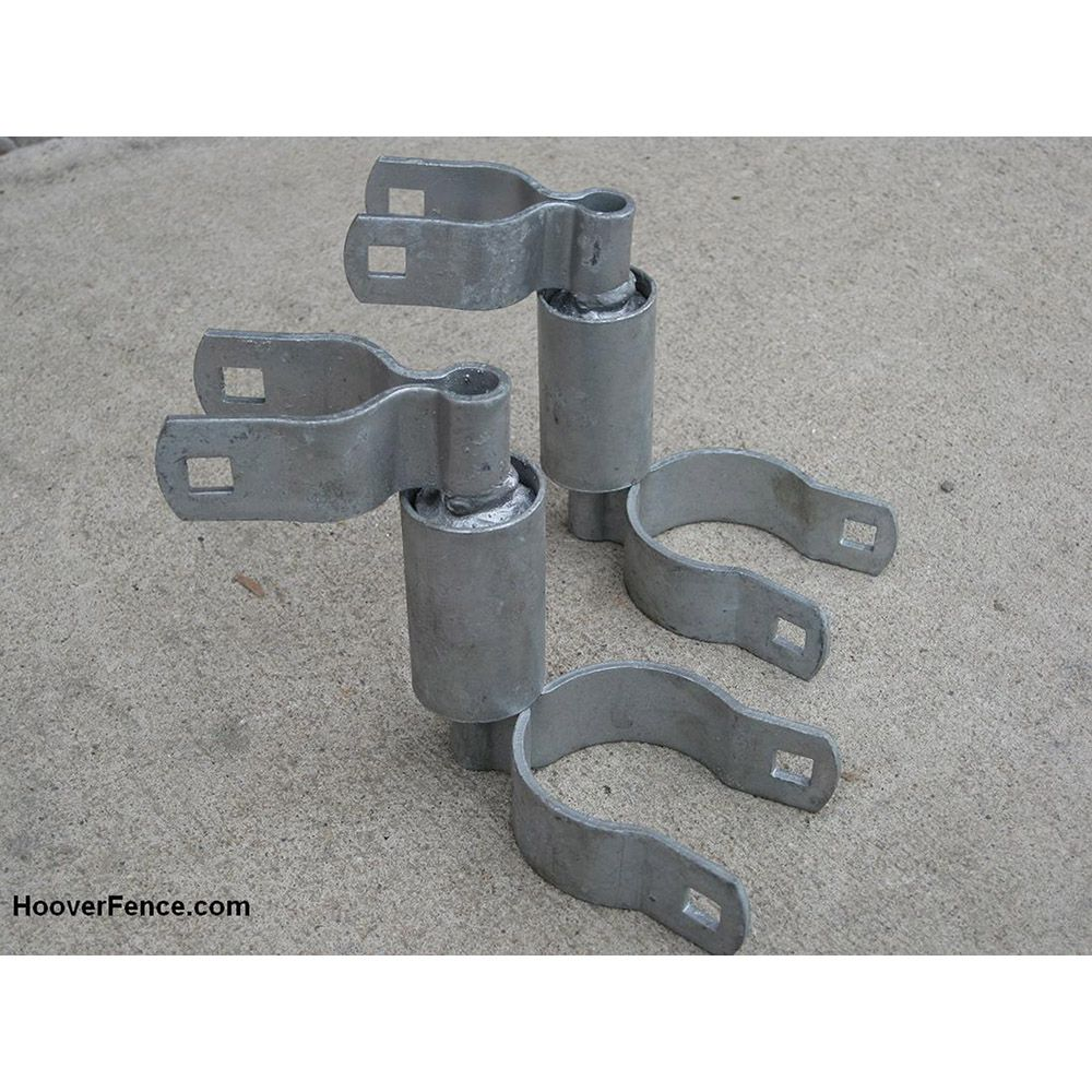 Chain Link Self Closing Gate Hinge Hoover Fence Co