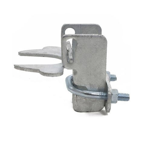 "1 3/8"" x 1 3/8"" Dog Kennel Latch (H-0287)"