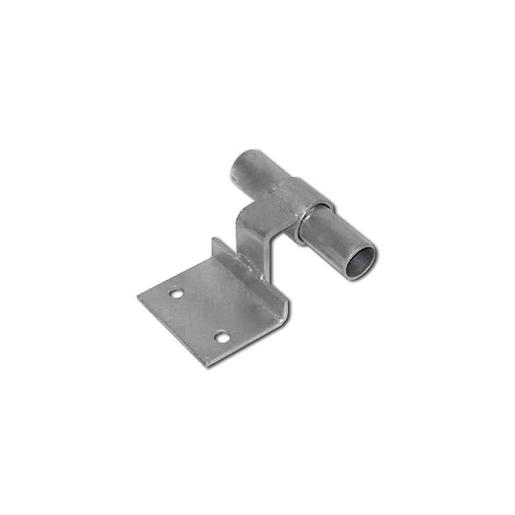 "flat back track bracket for 1-5/8"" track (H-0876)"