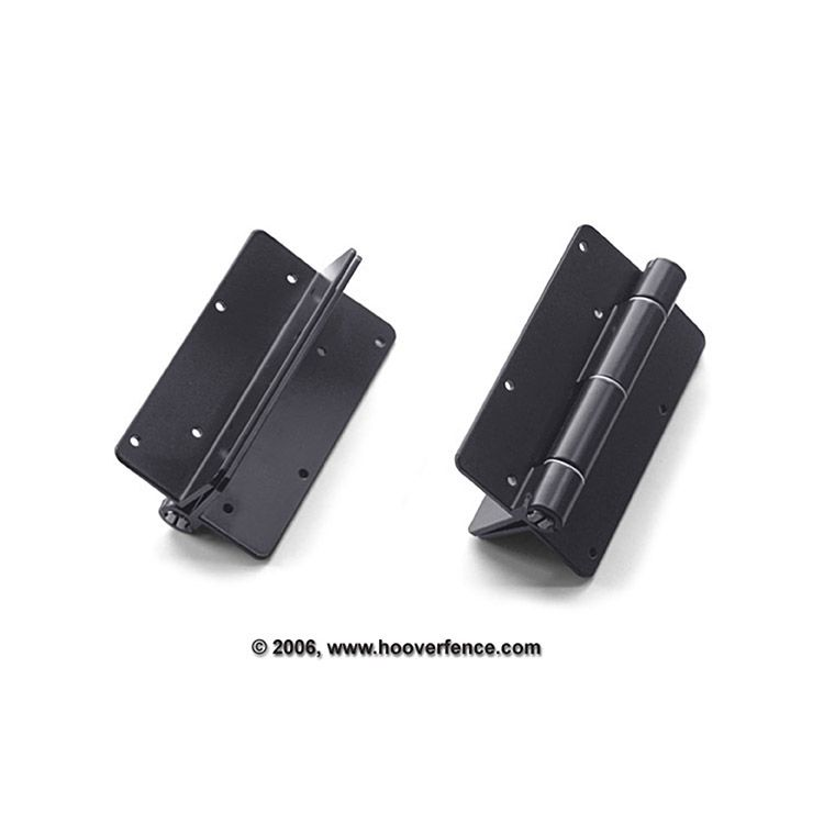 Nationwide Industries All Aluminum Hinges w/ screws