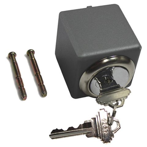 Lockey USA Steel Keybox GB-5