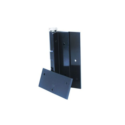 Nationwide Industries Aluminum Self-Closing Hinges