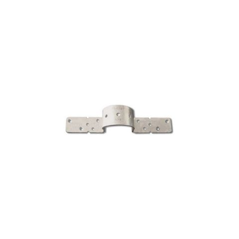 OZCO Building Products Oz-Post IS-FBL Large Series Wood to Steel Fence Brackets