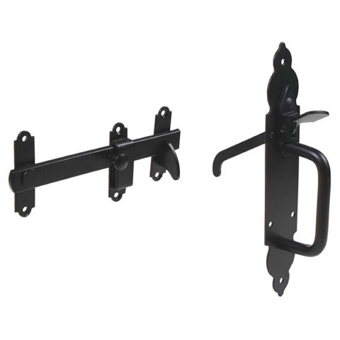 Abbey Trading Windsor Latches for Wood Gates