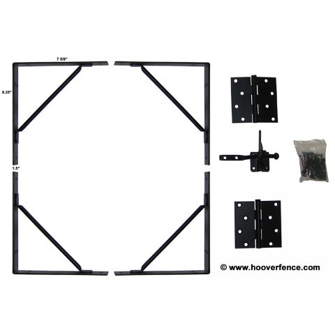 Abbey Trading Ready Gate (Anti-Sag Kit)