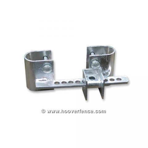 Positive Chain Link Fence Gate Latches