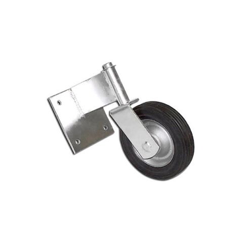 Swivel Swing Gate Wheel for Wood Gates