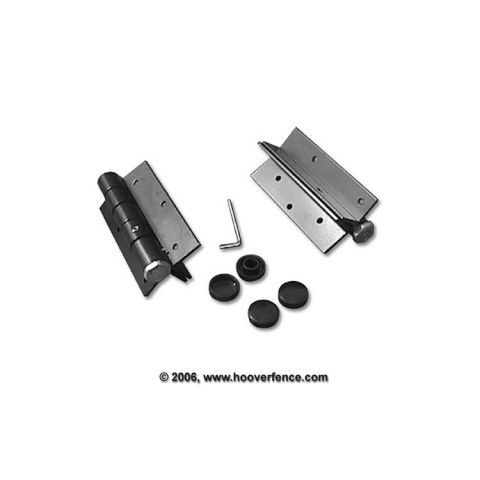 Nationwide Industries Stainless Steel Self-Closing Hinges