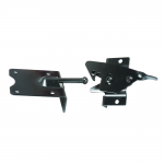 Nationwide Industries Wide Flange 2-Side Activated Latches for Vinyl Gates (NW170SB-P)