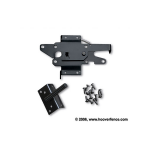 Nationwide Industries Stainless Steel Standard Post Latches (NW38308NUA-P)