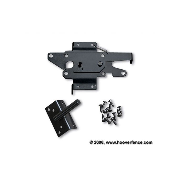 Nationwide Industries Stainless Steel Standard Post Latches