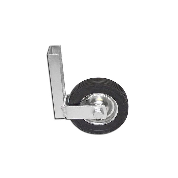Swing Gate Wheel For Wood Gates Hoover Fence Co