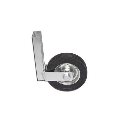Swing Gate Wheel for Wood Gates