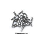 Nationwide Industries Hex-Head Stainless Steel Self-Drilling Screws (14X1HEX-P)