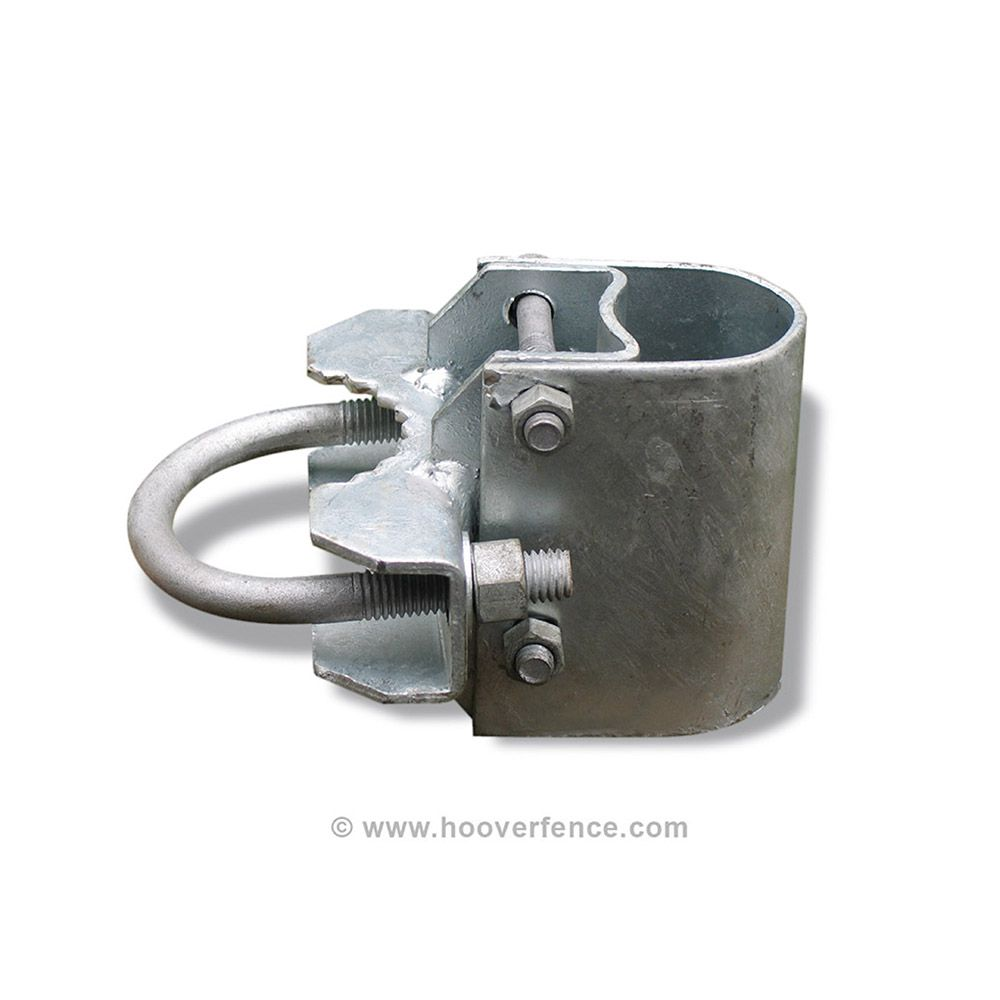 Chain Link Fence Gate Bulldog Hinge Hoover Fence Co