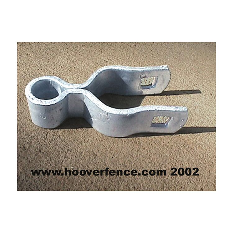 Chain Link Fence Gate Female Strap Hinge