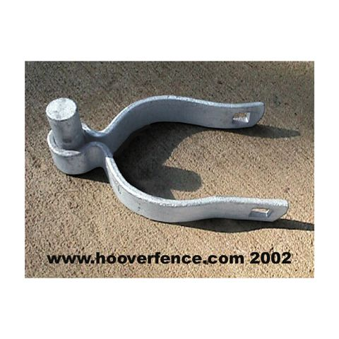 Chain Link Male Strap Hinge