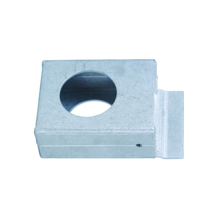 Nationwide Industries Aluminum Lock Boxes